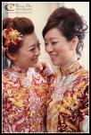 Tiffany & Pak Wedding Day 1