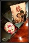 Tiffany & Pak Wedding Day 2